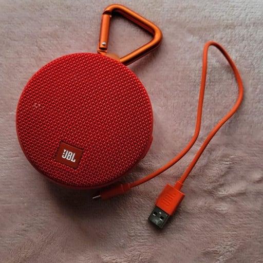 Jbl speaker clip 2