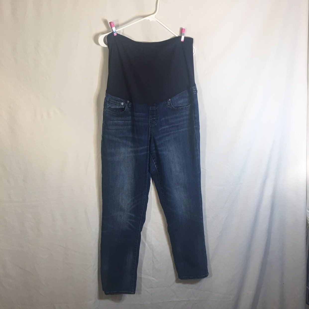 Gap Maternity Jeans! Size 32R