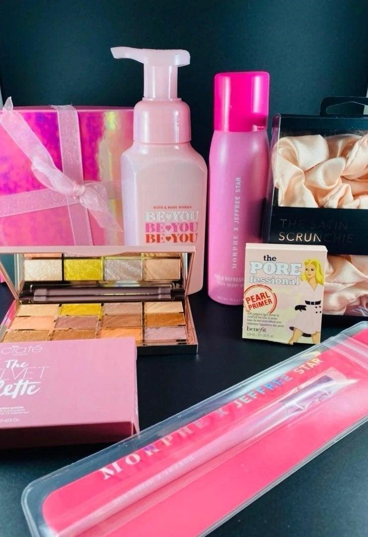 ❤️ Valentines Makeup Bundle ❤️