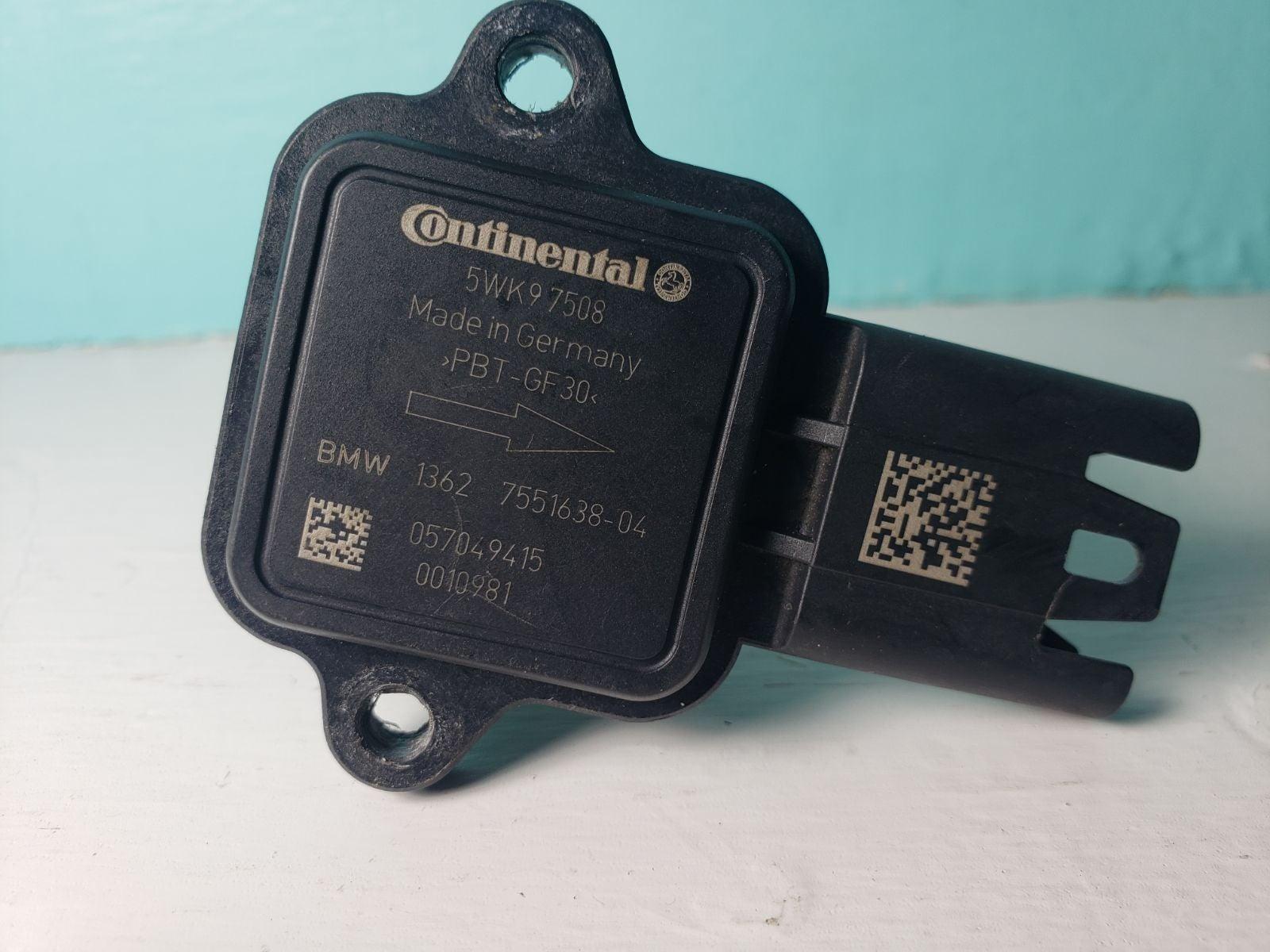 Continental mass air flow sensor BMW