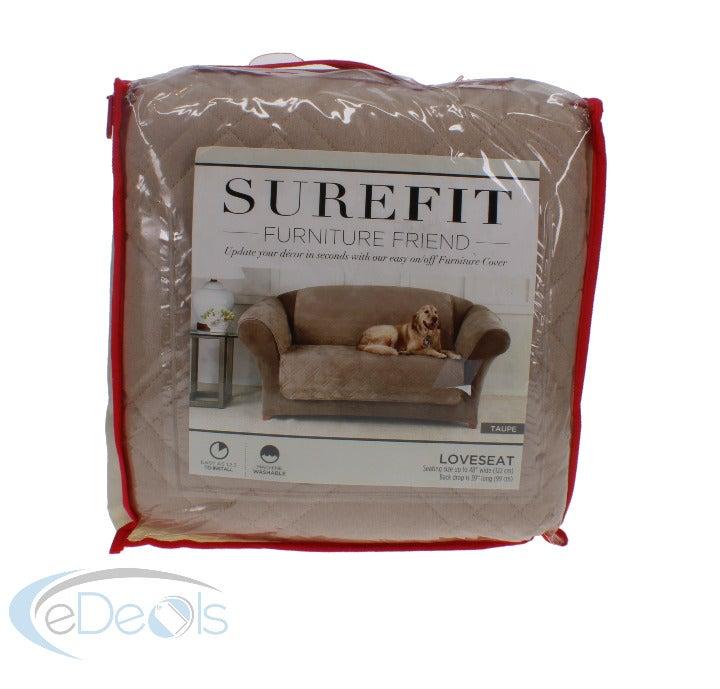 Surefit Furniture Friend Loveseat Cover