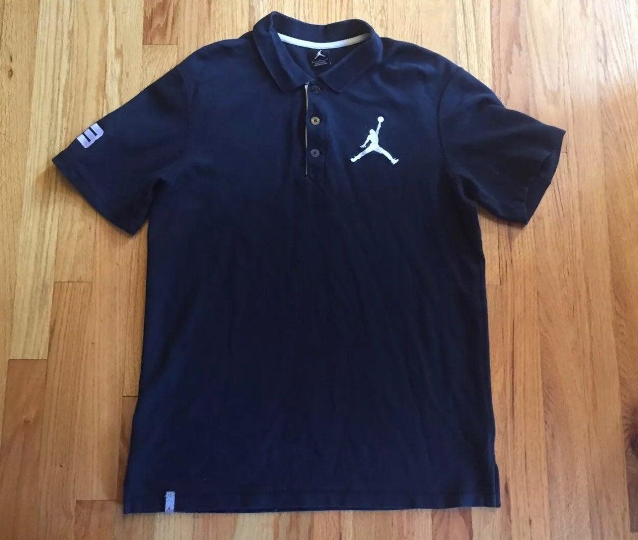 Air Jordan Polos \u0026 Rugby Shirts for Men