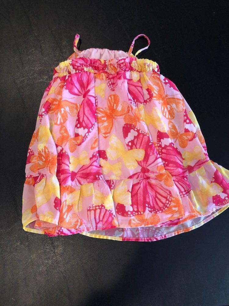 Kids R Us toddler girl sundress