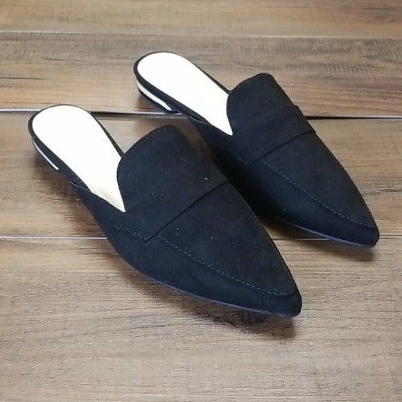 Style & Co Sachi Block-Heel Mid-Shaft Bo
