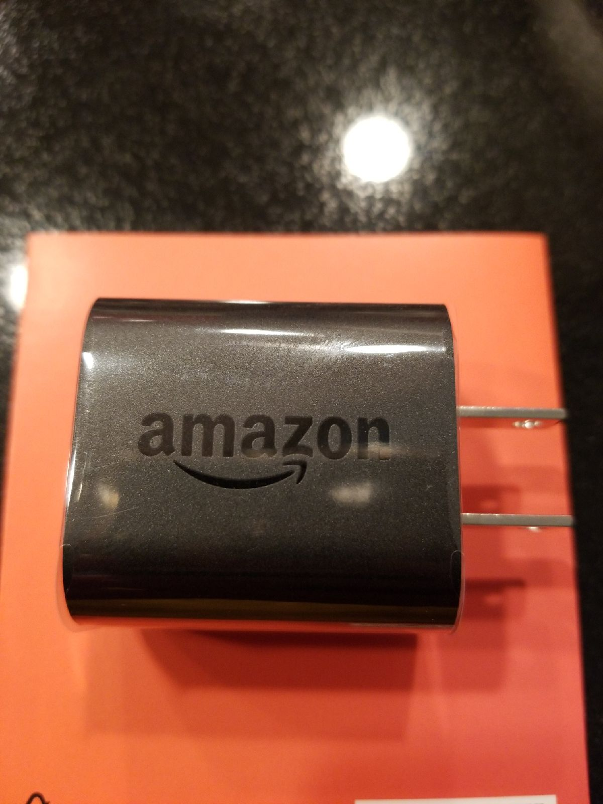 Amazon 5W USB Official OEM Charger and P