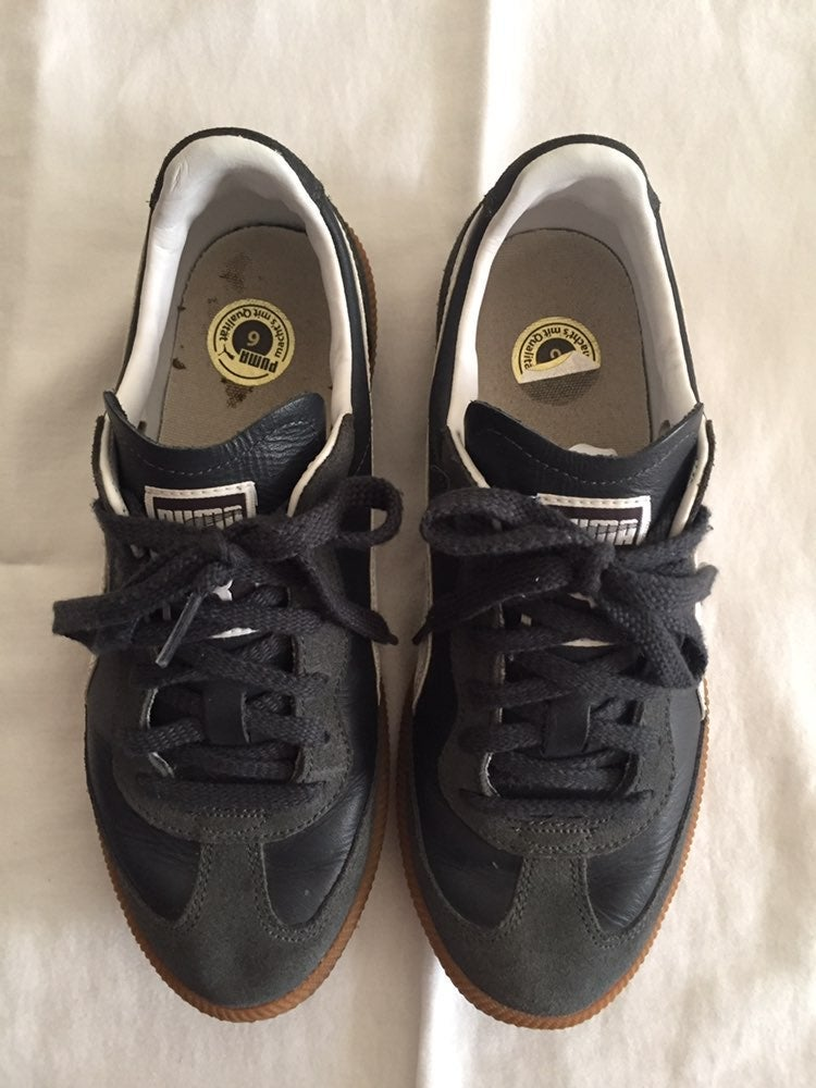 Puma Super Liga Sneakers