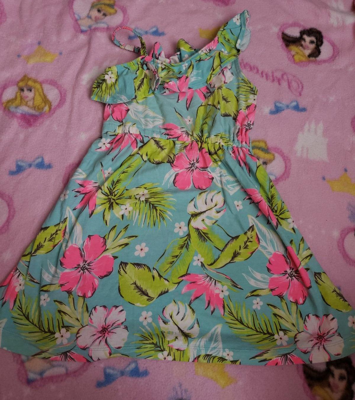 Carters summer dress 4t