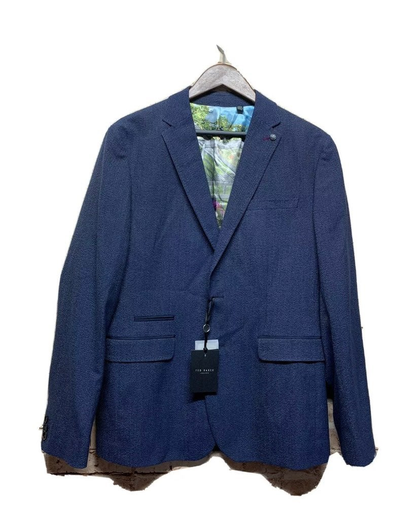 Ted Baker London  New/w Tags Navy BlueXL