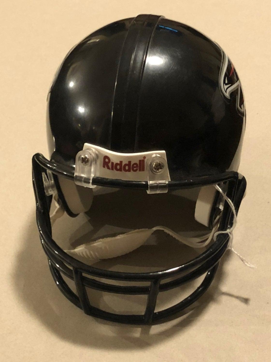 Football Helmet NFL Falcons