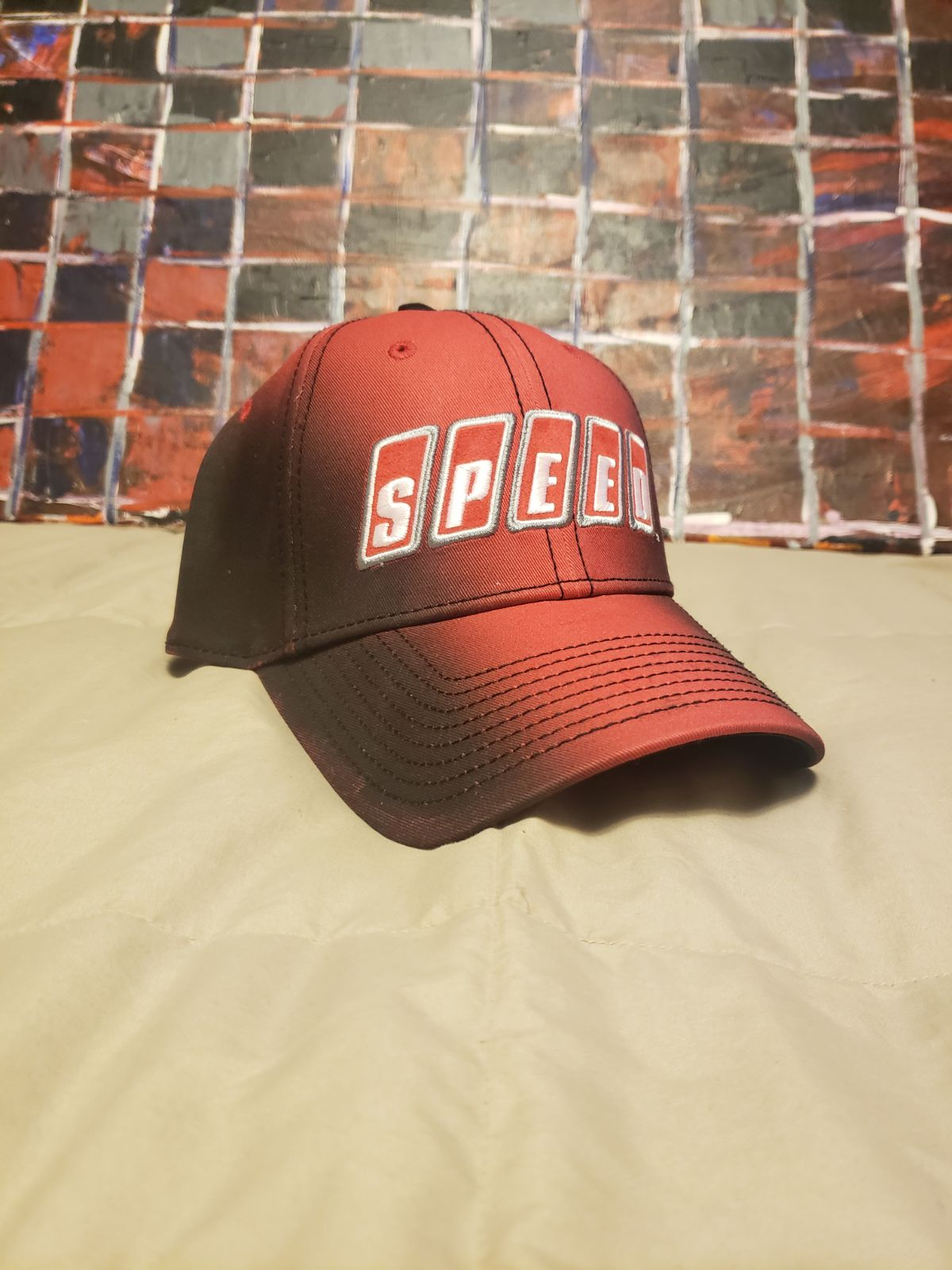 The Chase Authentics Hats