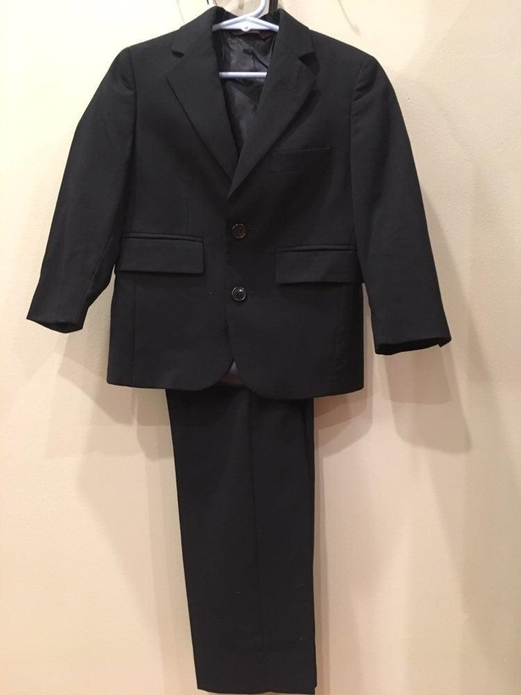 Brooks Brothers Brooksease Junior Suit