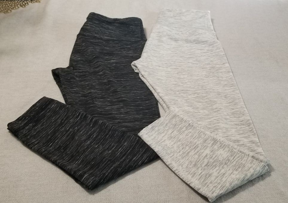 *Workout leggings 2 pairs!* Buy one get