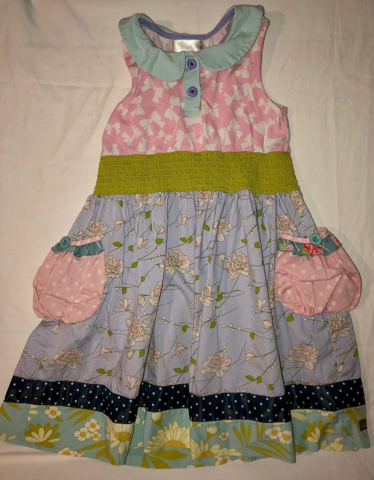 Matilda Jane Dress 8