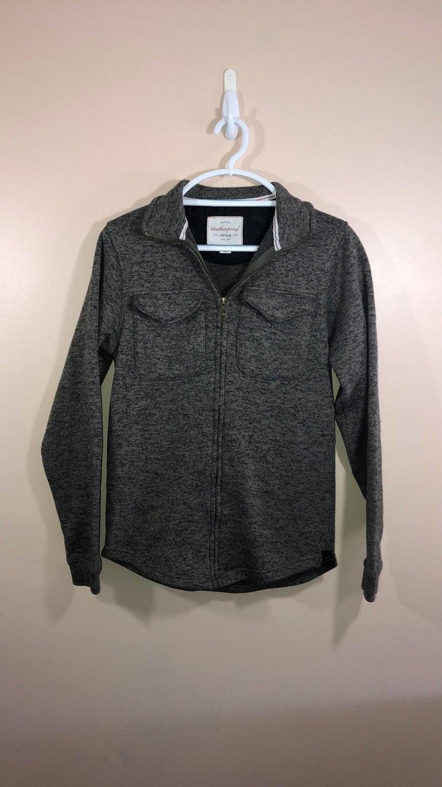 Weatherproof Vintage Zip Up Jacket