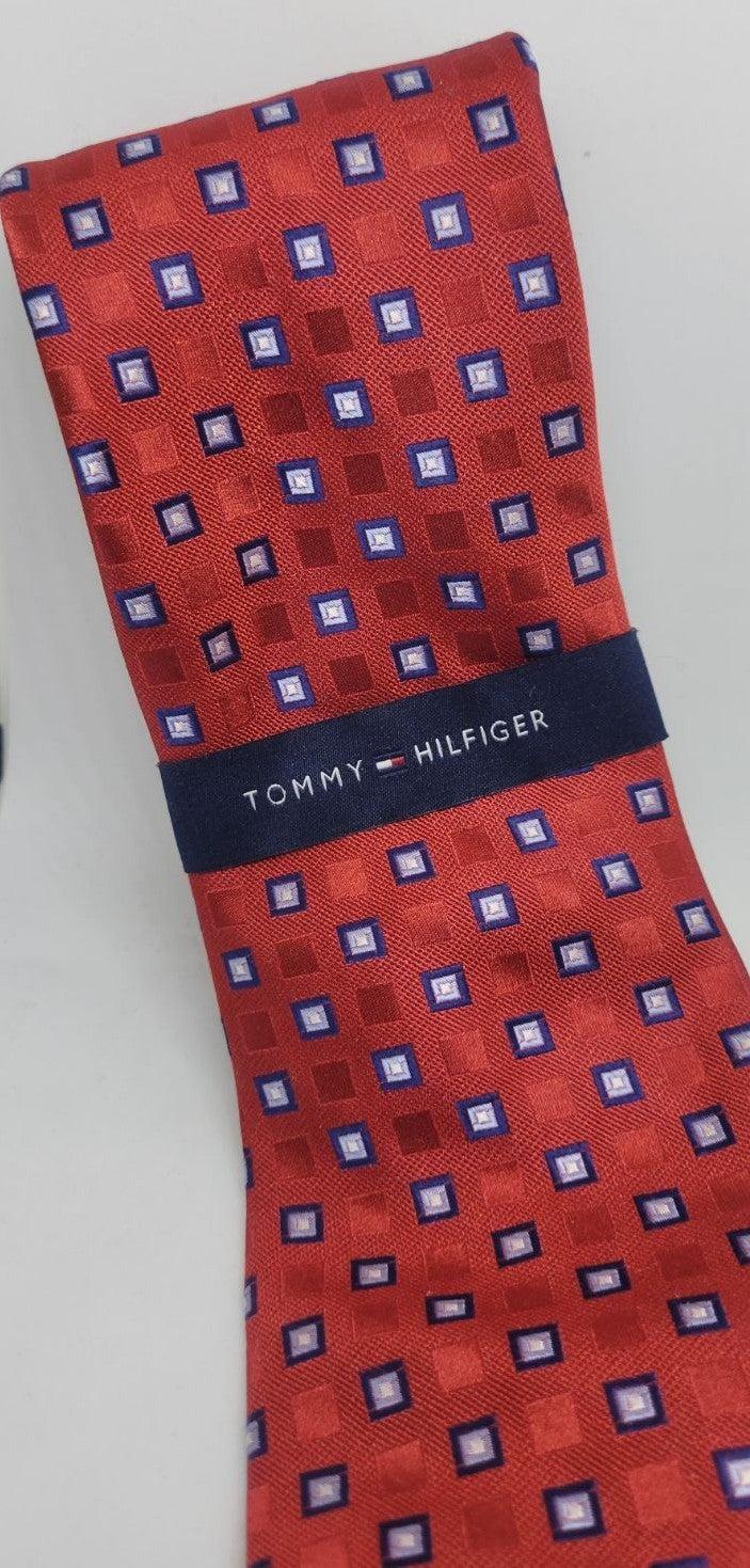 Tommy Hilfiger brand tie