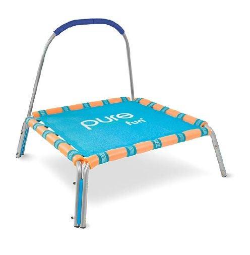 Pure fun trampoline STILL IN BOX 3'
