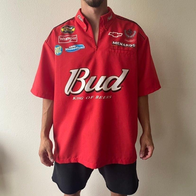 Dale Jr Racing Jersey