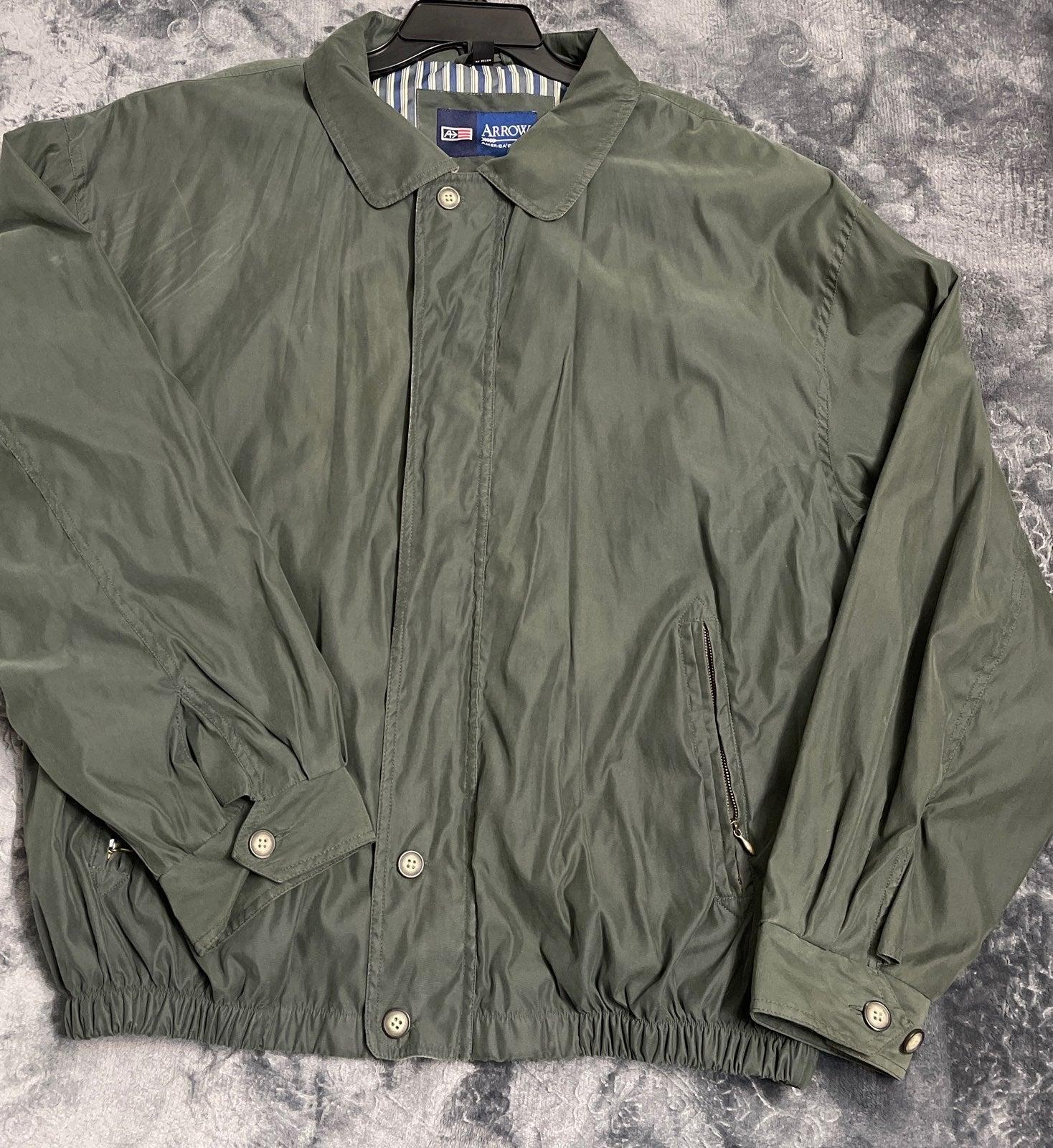 Arrow light jacket