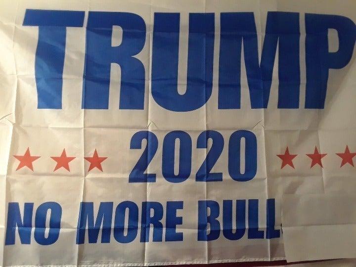 TRUMP Flag Sale