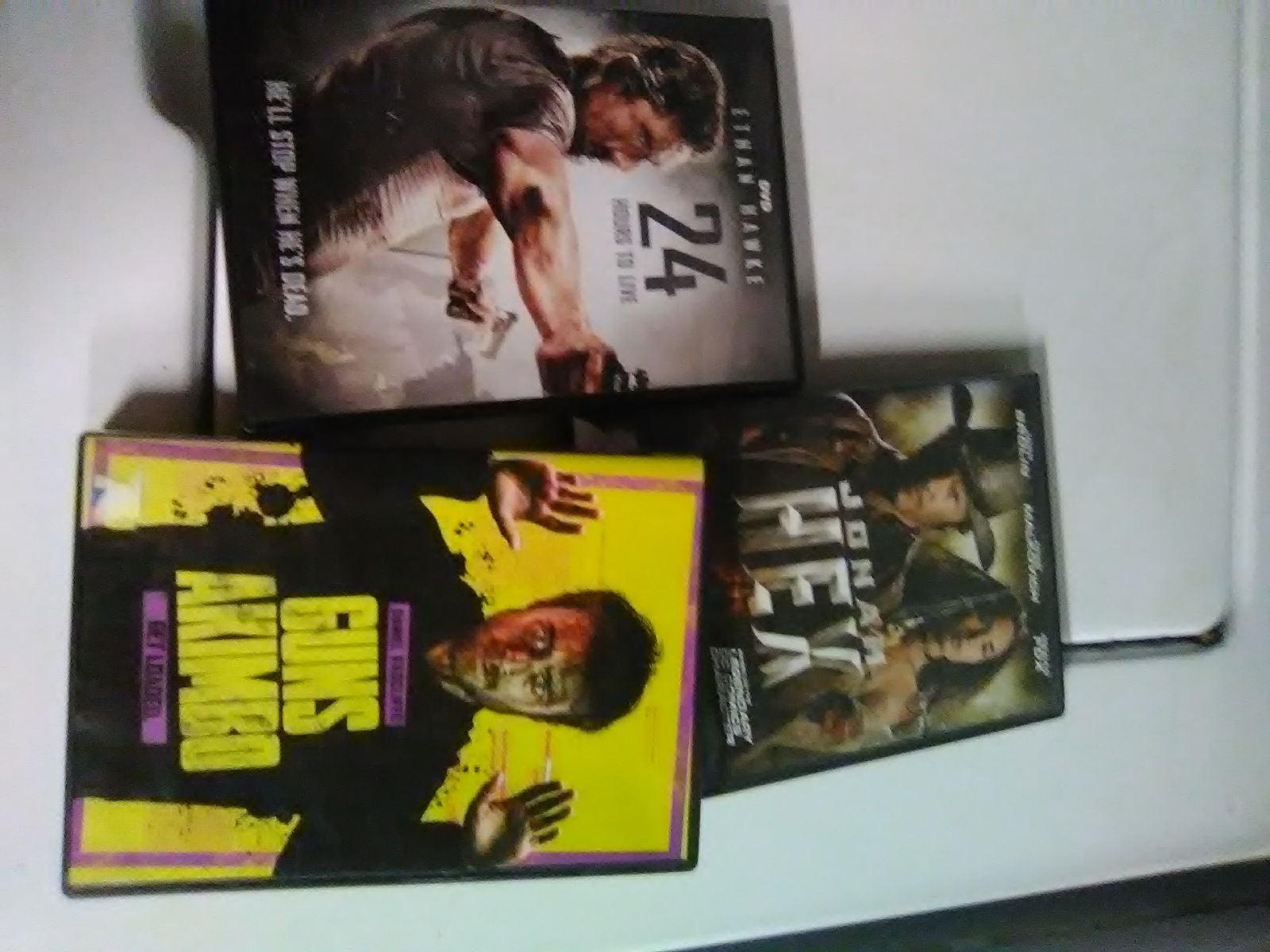 Adult DVD bundle