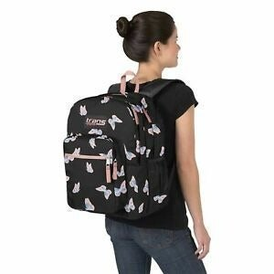 Trans By Jansport Butterfly Backpack