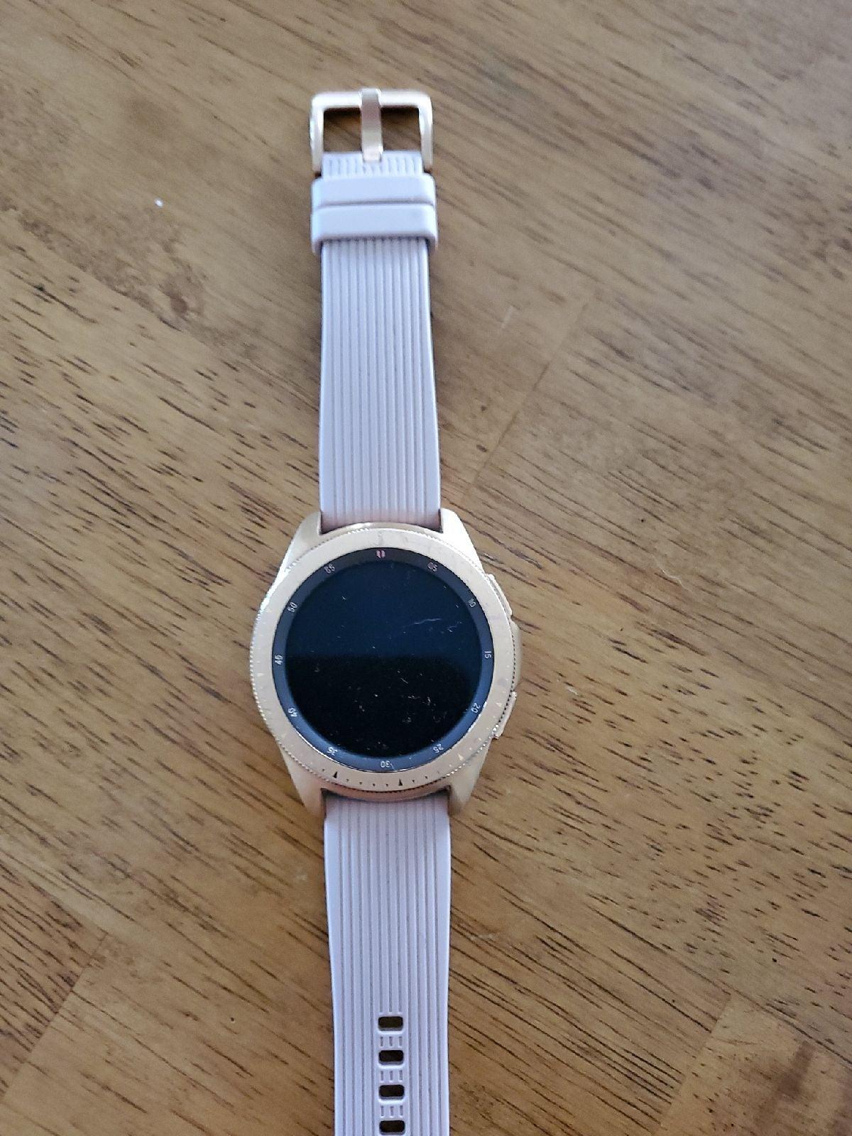 Samsung Galaxy Watch Smartwatch 42mm