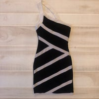 29af6c7e6 B. Darlin Fitted Dresses | Mercari