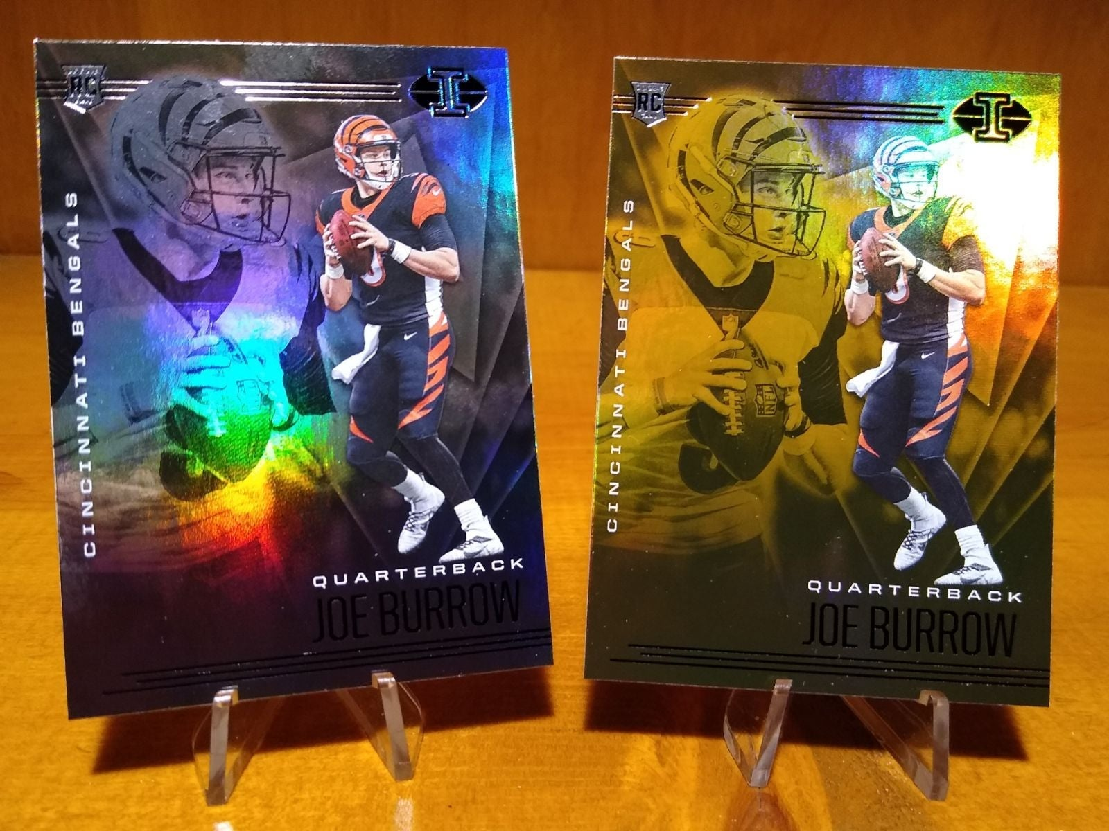 Joe Burrow Illusion RC LOT