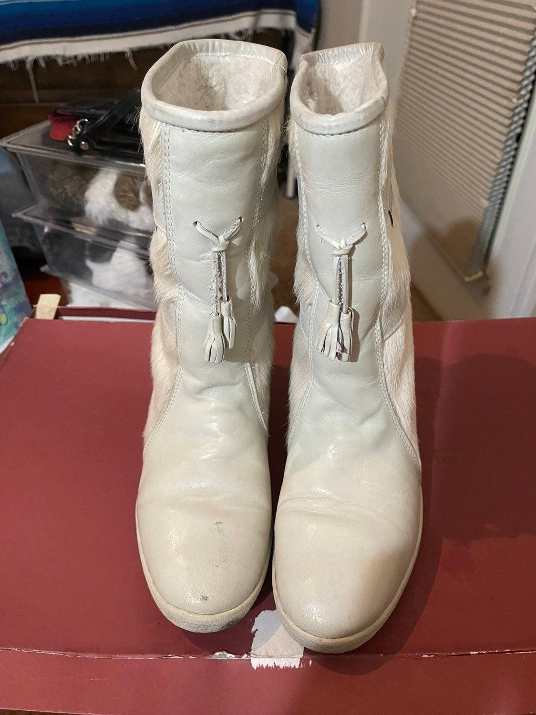 Vintage Tecnica Snow Boots EUC 7.5