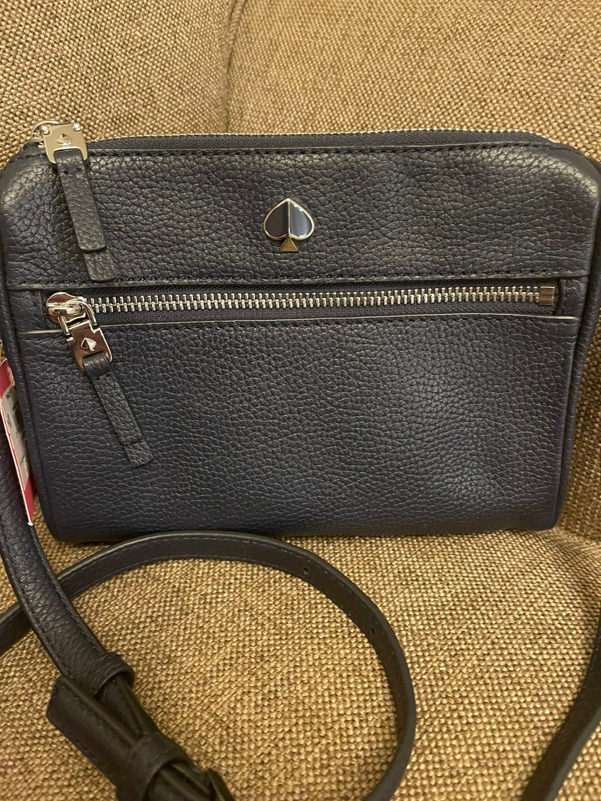 Kate Spade New York Blue