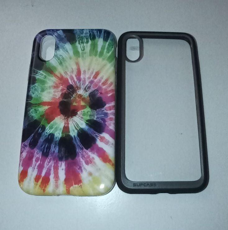 iPhone X Phone Cases