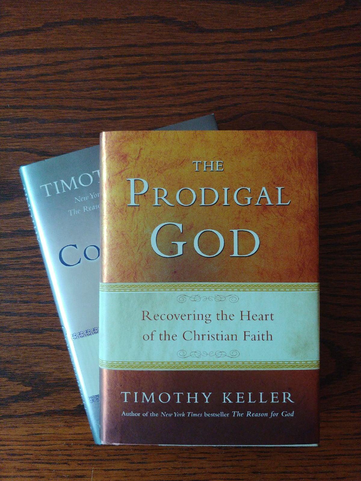 Books by Timothy Keller