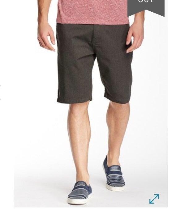 NEW Volcom V-Monty Shorts