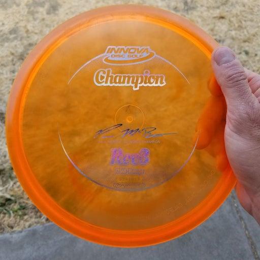 Innova Roc3 Disc Golf