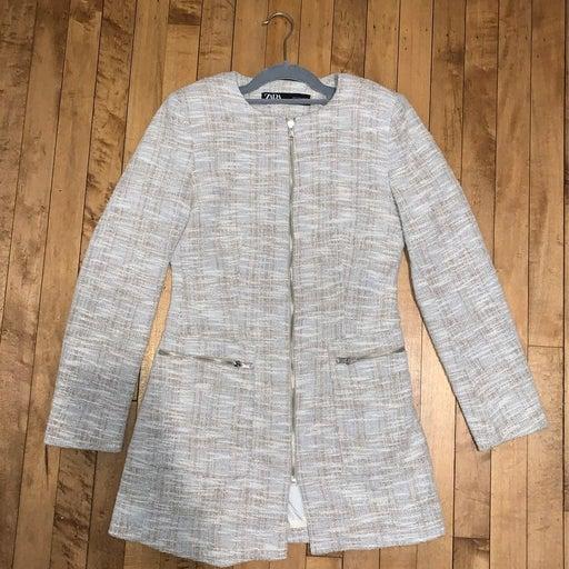 Womens Blazer Jacket