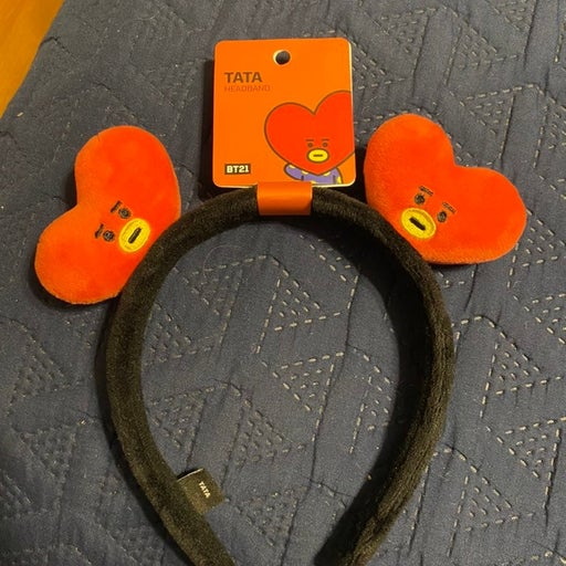 BT21 TATA Headband
