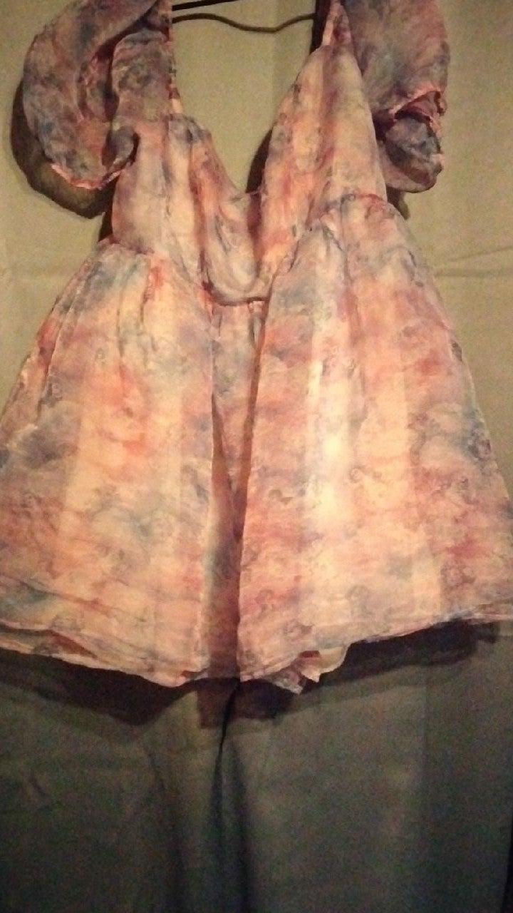 dolls kill dress