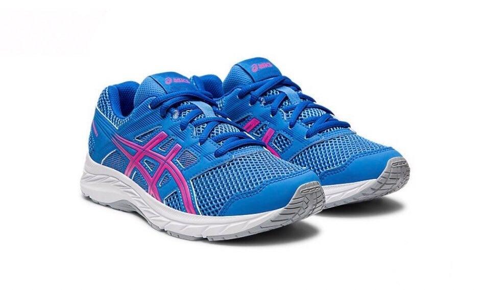 ASICS GEL Contend 5 Running Shoes 6.5
