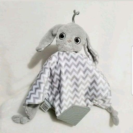 BooginHead Bunny Rabbit Lovey Security