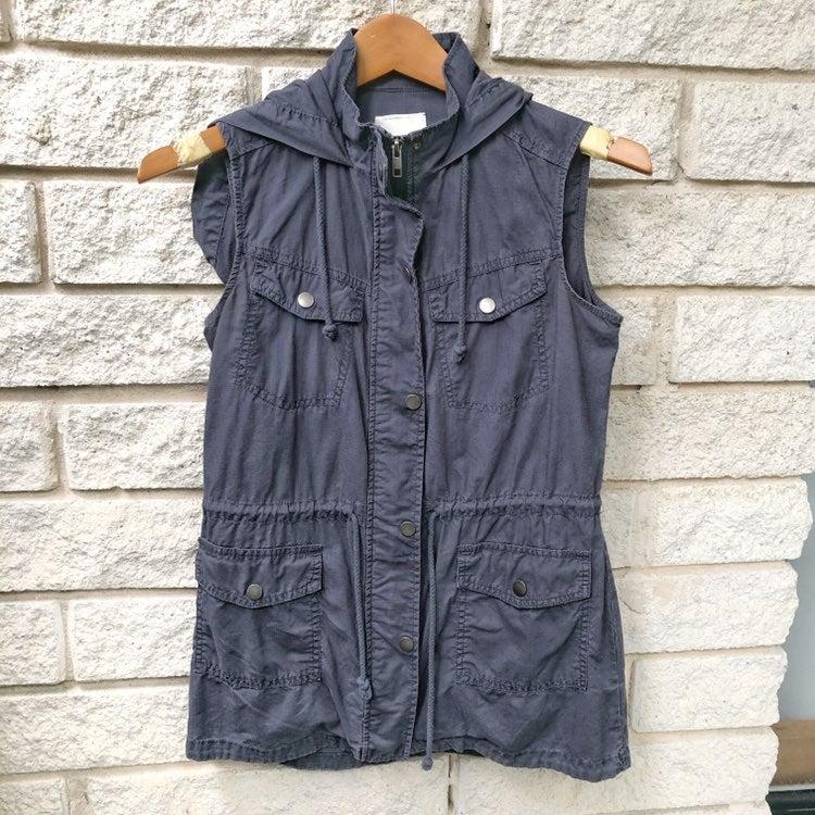 Mudd® Utility Vest