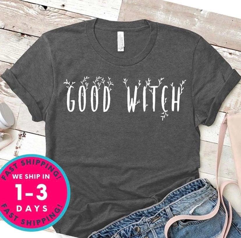 Gildan - Good witch shirt