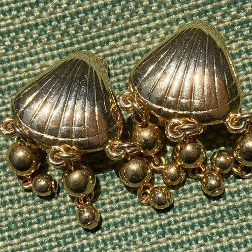 Vintage CRAFT Earrings