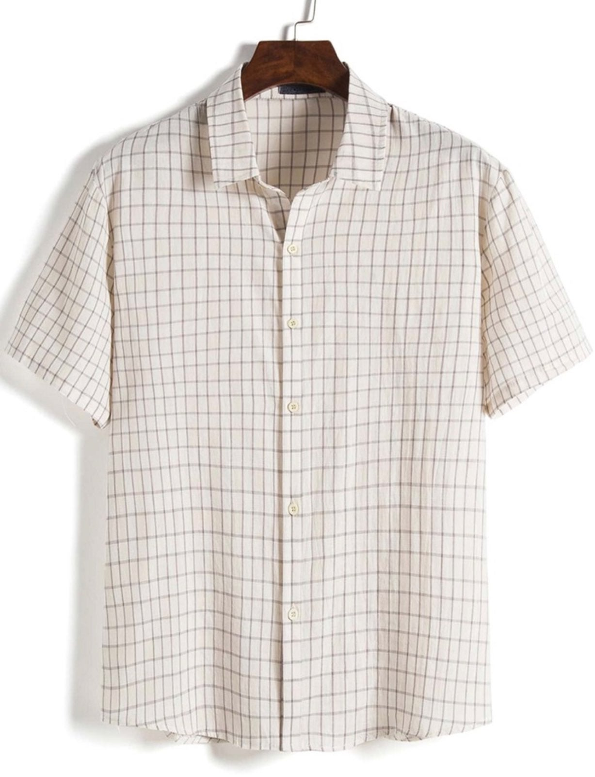 Men's Button Up Shirt!