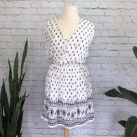 1b9c8595ac836a FOREVER 21 Bohemian Dresses | Mercari