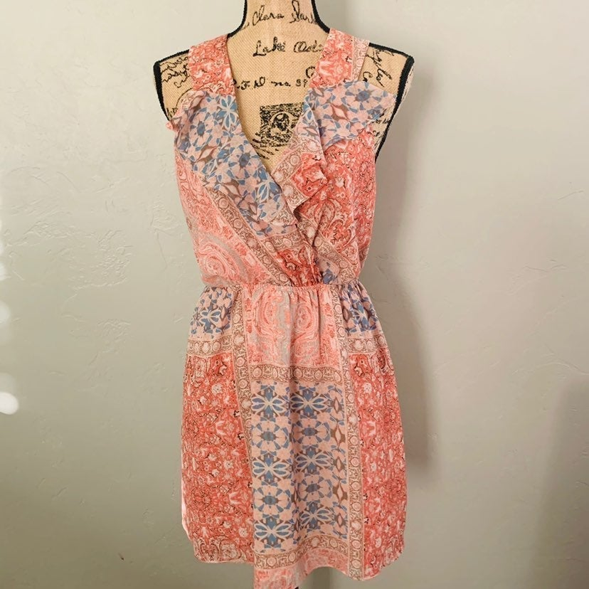 Bcbg generation summer dress