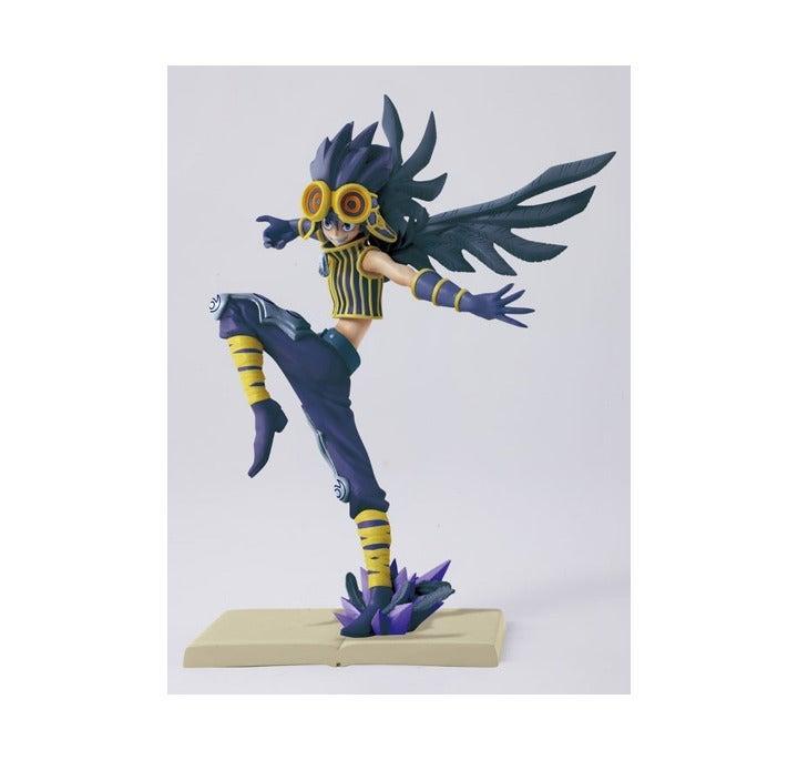 Bakuman Diorama Crow