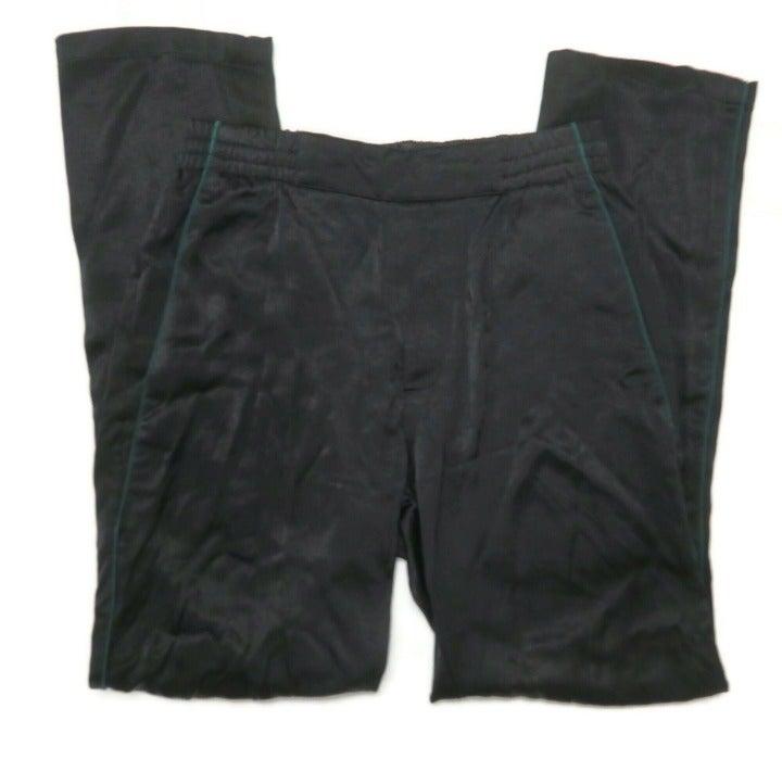 Zara Man Track Pants Mens Small Black