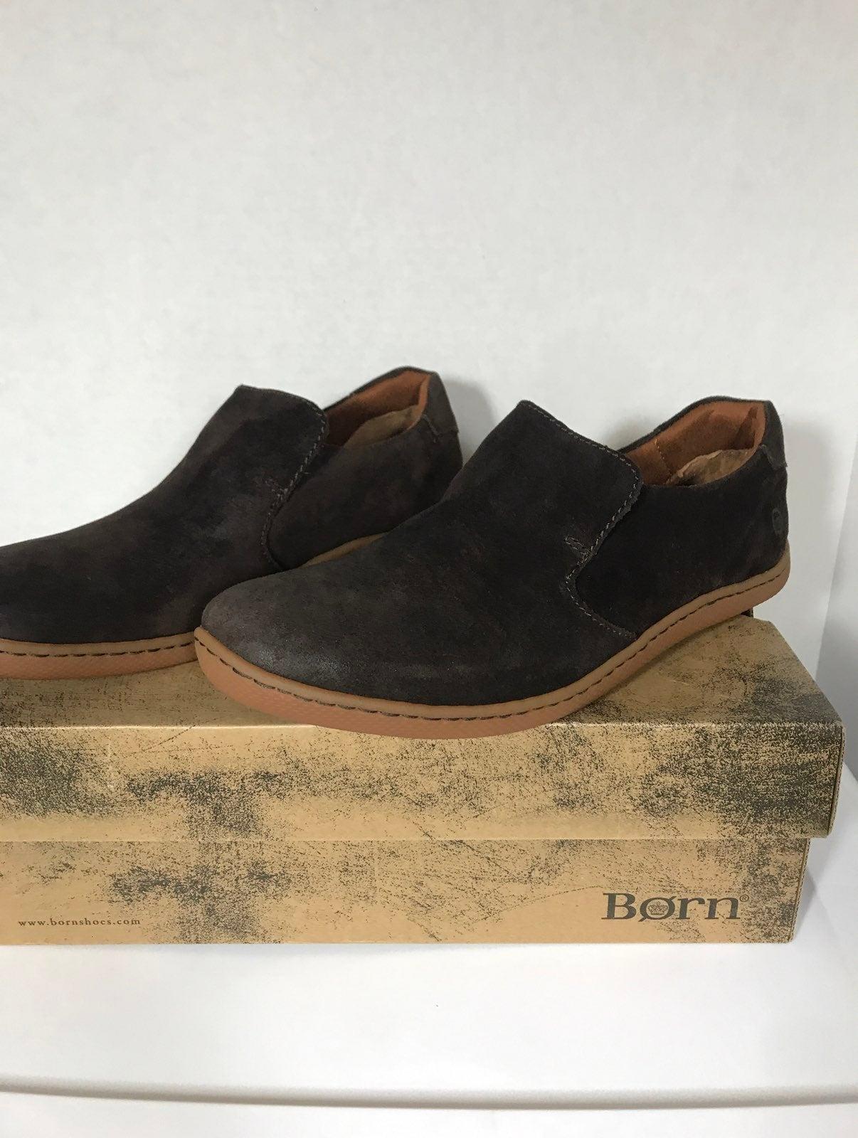 MENS Born shoes