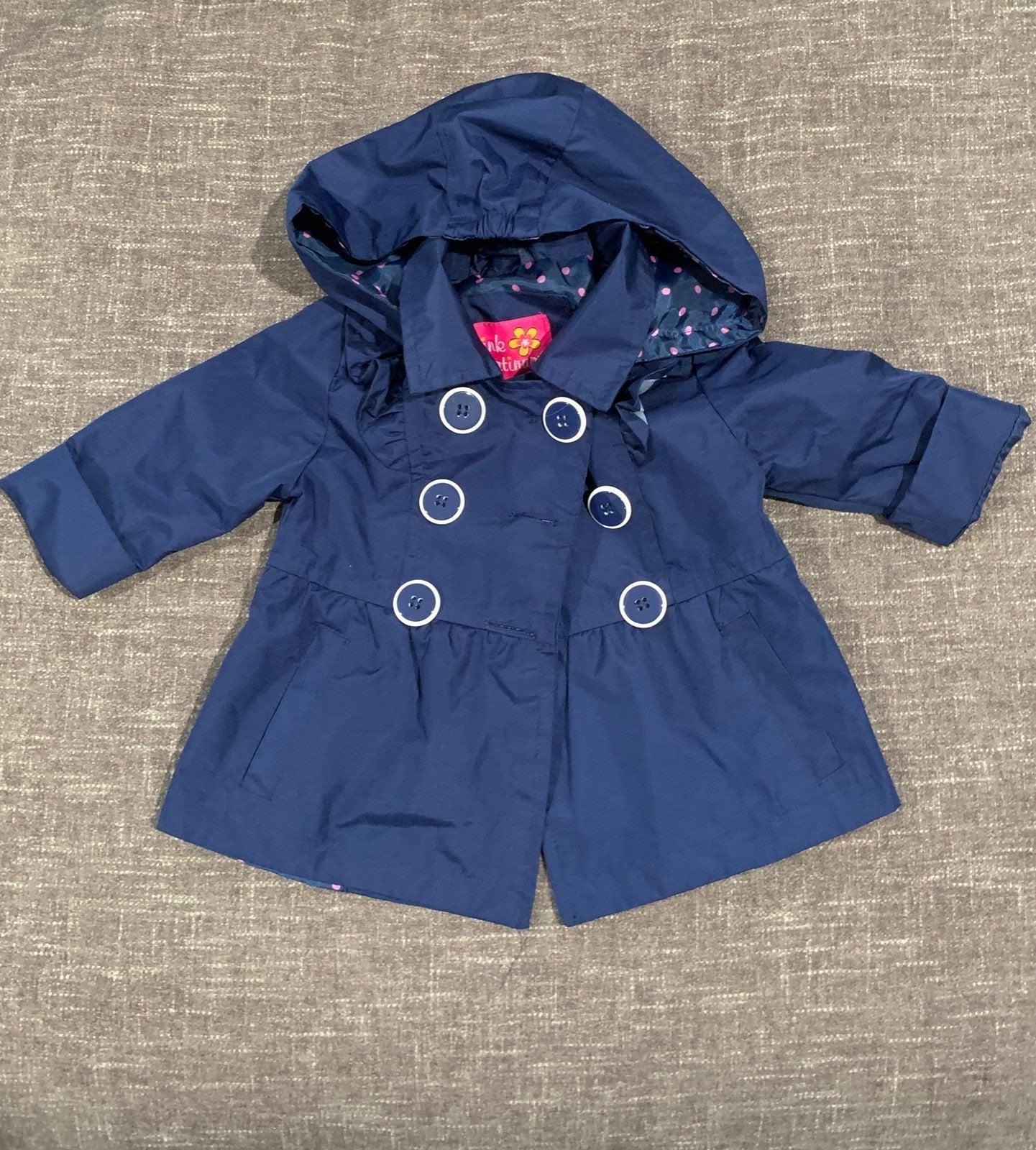 Toddler Light Jacket