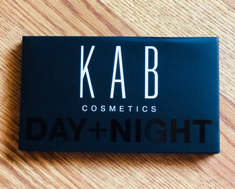 Kab Eyeshadow Palette make up